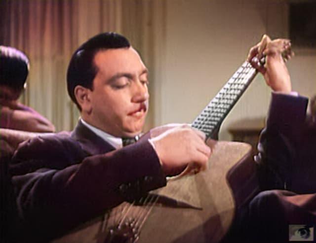 Django's 1939 J'attendrai: AI upscaled, de-noised, and re-sync'ed